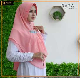 Hijab Daffi Kode Naya