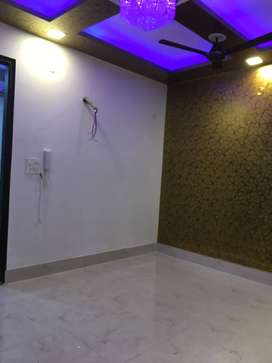 1 bhk floor in uttam nagar west