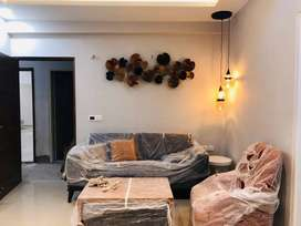 Ready to move 2 BHK apartment starting from 17.5lacs , 90% bank loan