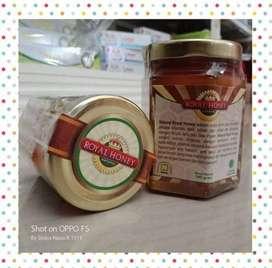 Natural Royal Honey Ori Nasa