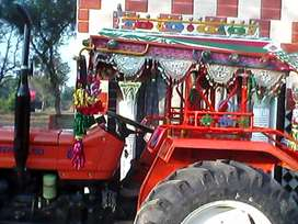 Tractor 15 model only home used