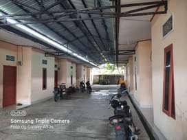 Rumah Kontrakan Di Pusat Kota Timika Murah Fasilitas Lengkap