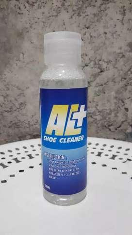 Alt Shoe Cleaner