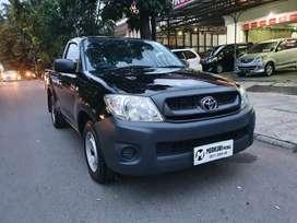 Hilux 2011 2.0 manual Ac , bensin - like new-