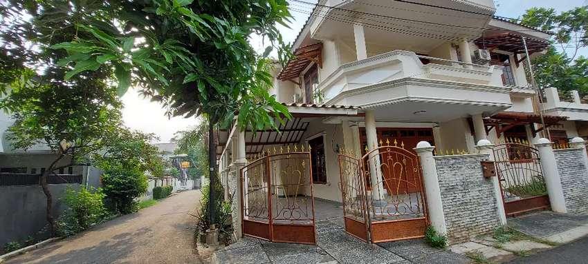 Jual Rumah Besar buat kos-kosan Taman Malaka Duren Sawit Jakarta Timur