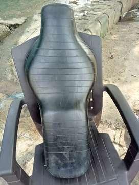Standard bullet original seat