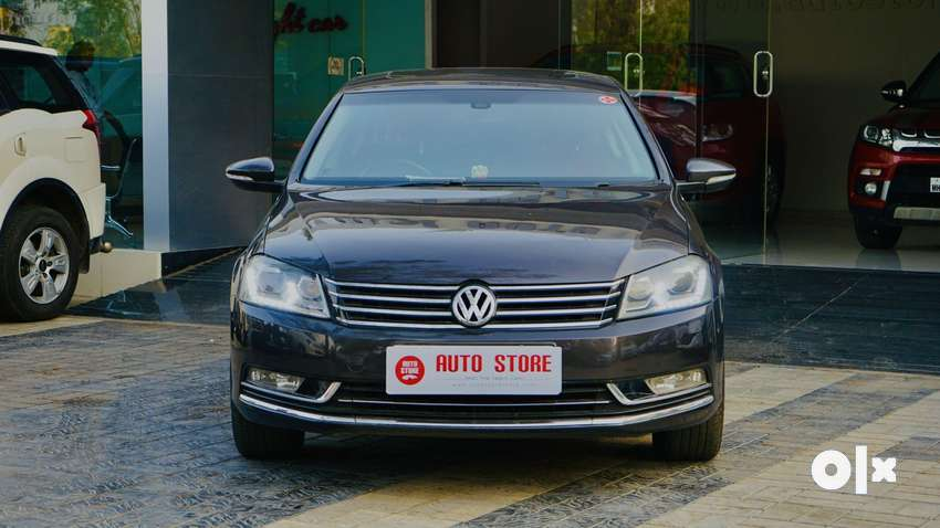 Volkswagen Passat 2.0 TDI AT Highline, 2011, Diesel