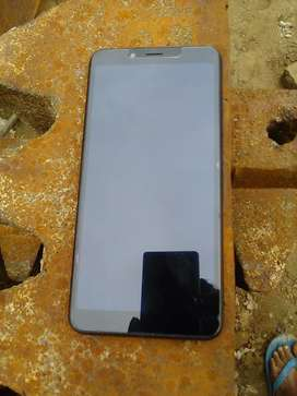 2 month old new condition mi 6a 32gb 2gb