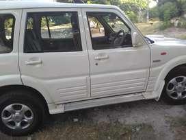 Mahindra Scorpio 2007 Diesel Well Maintained