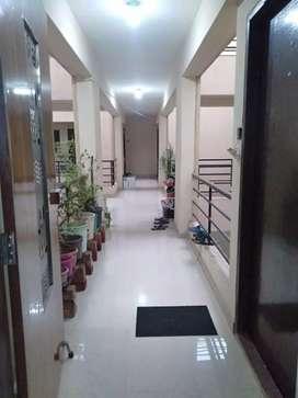 Pramukh Garden 3 bhk available