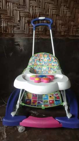Becak anak anak