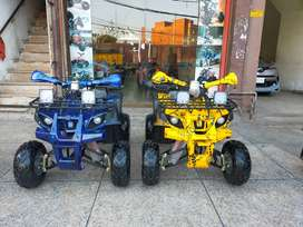 Latest 2021 High Quality 125cc Atv Quad Bike With New Features