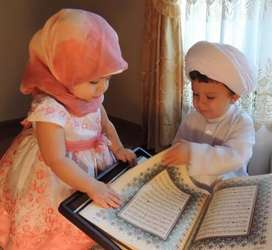 Female Quran teacher available