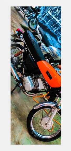 Yamaha Rx 100 for sale