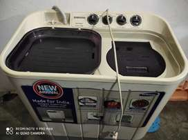 Samsung semi automatic washing machine for sale