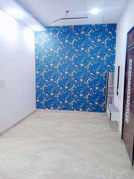 1 BHK Newly Constructed Builder Flat for Sale in Sector 24 Rohini