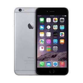 IPHONE 6S PLUS 64GB camera belakang 12MP dan camera depan 5MP