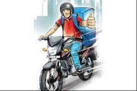 Jobs For Delivery Boys In Nashik City