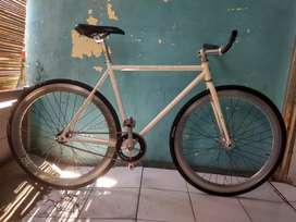 Dijual sepeda fixie Airwalk