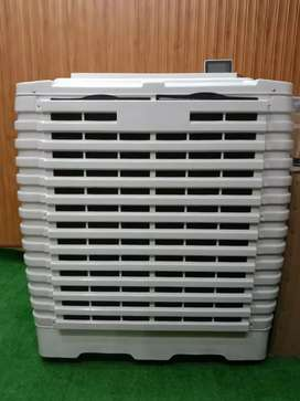 Duct chiller evaporative air cooler 22000 cmh