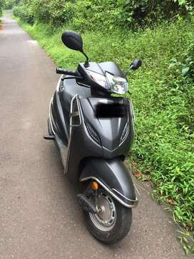 Well maintained Honda Activa in mint condetion