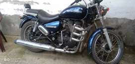 Royal Enfield bike more smooth