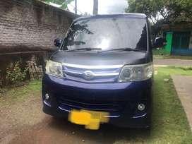 Dijual Daihatsu Luxio x
