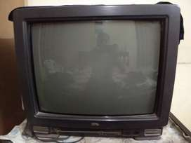 Get a branded color TV and microwave in a reasonable rate. Hurry up!!