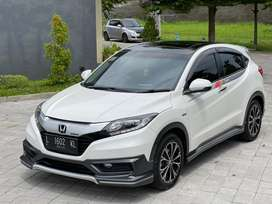 Honda hrv prestige mugen