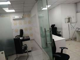 500sq feet furnished office phase 8 mohali