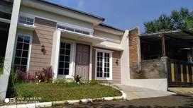 Rumah Asri di wilayah Bogor Kota