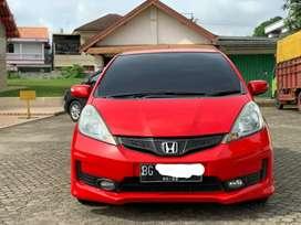 Honda Jazz Rs matic 2012 Terawat Dp 28 juta bos