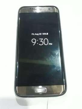 Samsung Galaxy s7 edge ram 4 internal 32