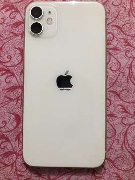 Iphone 11 brand new condition
