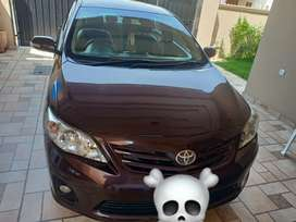 Good condition home used car