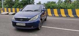 Tata Indica Vista 2009 Diesel 103000 Km Driven