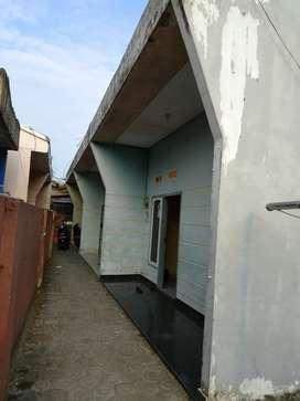 Jual rumah tipe 45 murah Tengah Kota, tanpa perantara