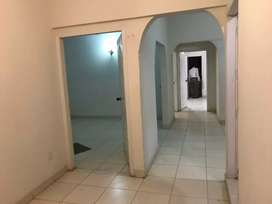 FLAT FOR SALE 2BED DD 2nd floor 1000 square feet well maintain Flat
