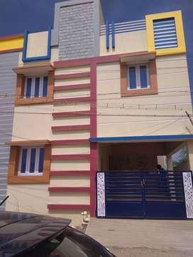 5BHK house for sale 65 lakhs near Maattuthavani madurai