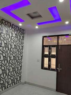 1BHK BUILDER FLOOR L TYPE IN UTTAM NAGAR DELHI WEST