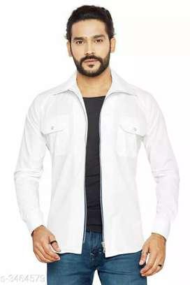 1 Piece Of Men's Jacket