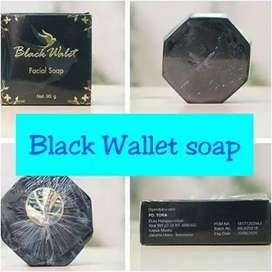 Black Walet Soap PD. Tora/ Sabun Walet Hitam