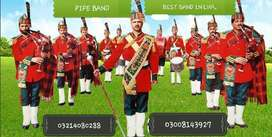 Fuji *(R)* Shaadi Band In all wedding and other Events.