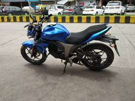 Gixxer 155cc Good condition for sale