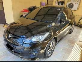 Mazda 2 tahun 2011 AT