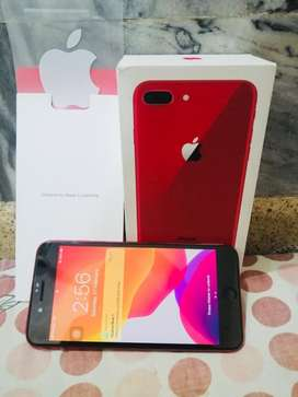Iphone 8 plus red product read ad please