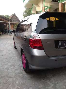 Jazz 2006 idsi matic