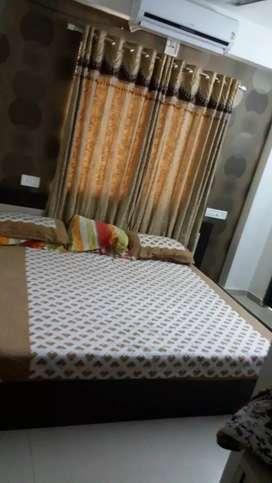 2BHK 2Baths Residential Apartment for Rent in Kesar Altima, Godhavi