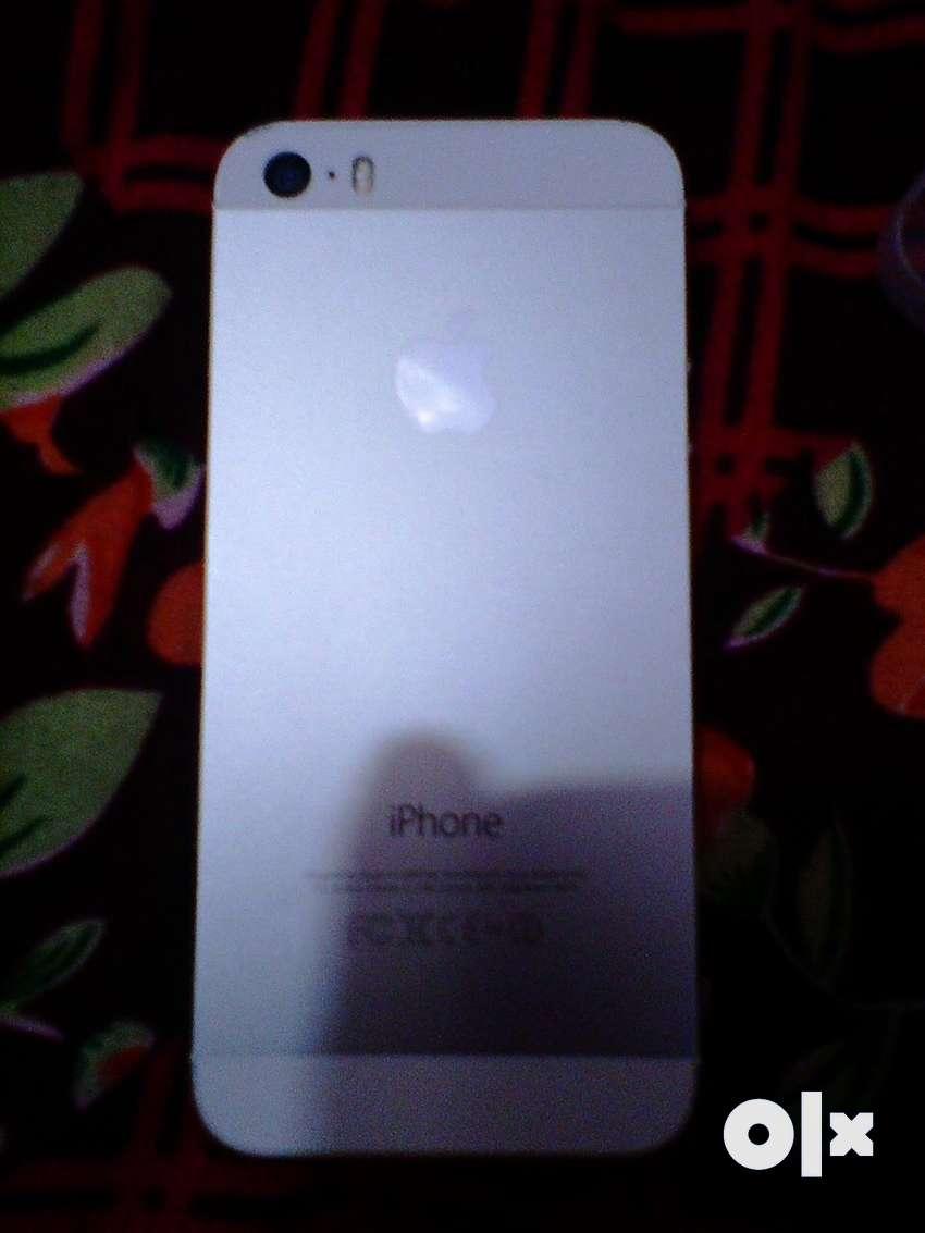 Urgent sell i phone 5s 0