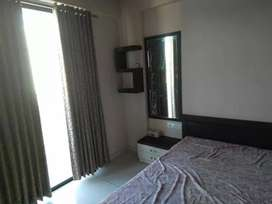 3bhk flat at sola scinc city